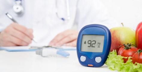 Snus og diabetes
