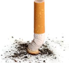 Nå er mentolsigaretter forbudt i Sverige