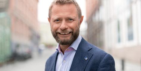 8 år med Bent Høie og «krigen mot tobakk»